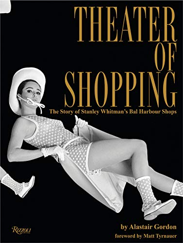 This lavishly illustrated book celebrates one of the most influential and successful retail centers in the world, from its opening in 1965--when it changed the retail landscape by inviting European designers such as Gucci and Valentino to open stores...