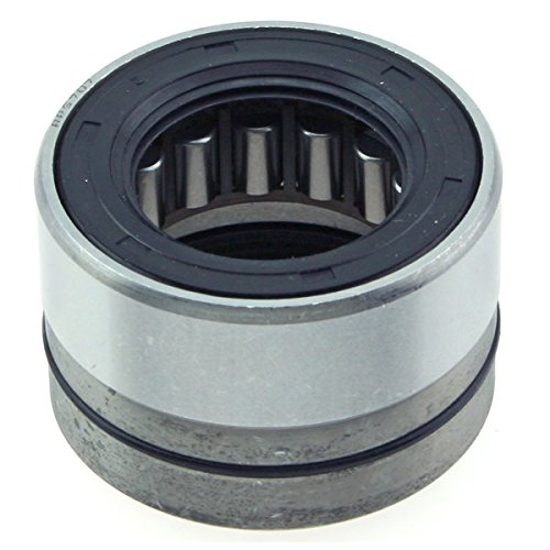 WJB WBRP6408 WBRP6408-Rear Axle Repair Wheel Bearing-Cross Reference Timken TRP1559TV National RP6408 SKF R1559