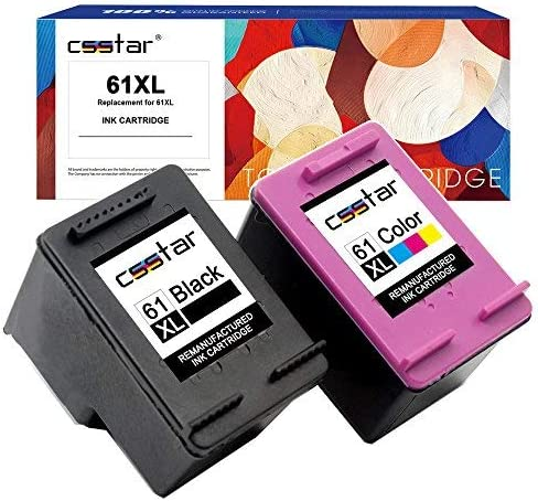 CSSTAR Remanufactured Cartridge Replacement OfficeJet product image