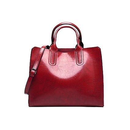 iShine 2018 Fashion New Women Hobo Handbags PU Leather Tote Shoulder Bags  Satchel Zipper Cross Body 7c9a32051cea7