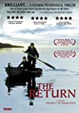 The Return (English Subtitled)