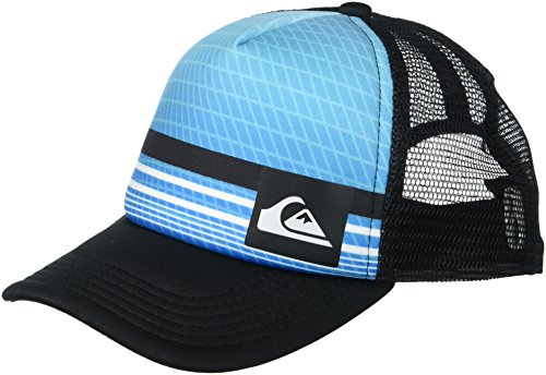 Quiksilver Boys' Foamnation Kids Hat
