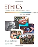 img - for Ethics: Theory and Contemporary Issues, Concise Edition book / textbook / text book