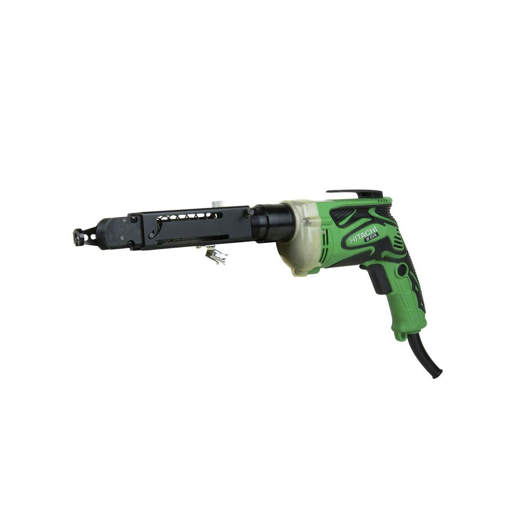 Hitachi W6V4SD2 Hitachi W6V4SD2 Super Drive Drywall Tool (Renewed) by HITACHI