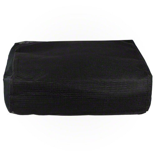 Cover Valet 705554678575 Water Brick Seat, Black ()