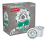 The Original Donut Shop Coffee Holiday Buzz Keurig K-Cups (72 Count)
