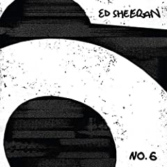 """Ed Sheeran celebrates the announcement of his No.6 Collaborations Project – which arrives everywhere on July 12 – with the release of new song """"Cross Me"""" featuring Chance the Rapper and PnB Rock.This new collaboration follows the release of ..."""