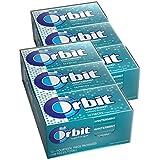 Orbit Wintermint Sugarfree Gum, 14 Piece Packages (Pack of 24)