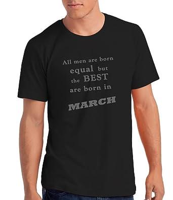 Da Londra Mens Birthday T Shirt