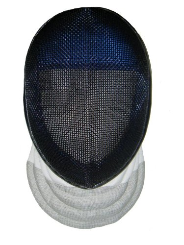 Electric Foil Practice Epee and Sabre fencing mask