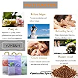 YUMSUM 8 Packs Clothes Fragrant Scented Sachets