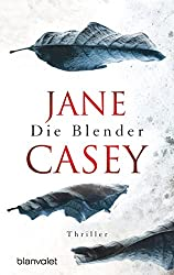 Die Blender: Thriller