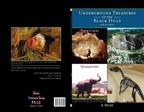 Underground Treasures of the Black Hills