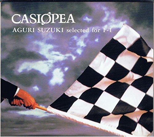 Aguri Suzuki Selected For F.1