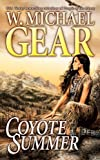 Coyote Summer, W. Michael Gear, 0812571150