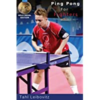 Ping Pong For Fighters Gold Medal Edition: Ping Pong For Fighters Gold Medal Edition