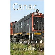 Canac: Railway Journal