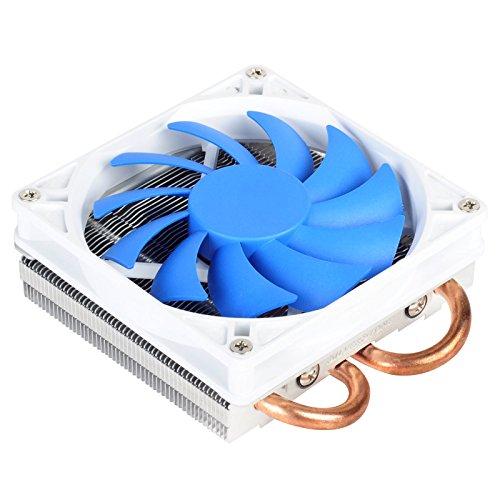 CPU Cooler Silverstone Tek Low-Profile Heatsink CPU Cooler w