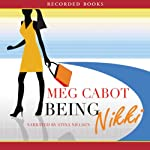 Being Nikki: Airhead, Book 2 | Meg Cabot