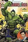Marvel saga, tome 03 par Cho