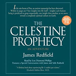 The Celestine Prophecy Audiobook