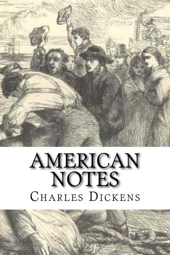Download American Notes: American Notes for General Circulation ebook