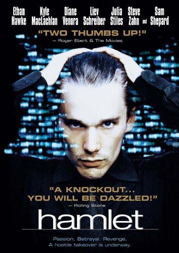 DVD : Hamlet (Widescreen, AC-3, Dolby)