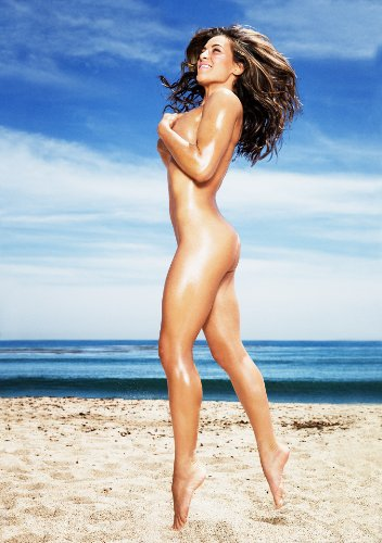 Miesha Tate Poster Photo Limited Print Ufc Fighter Sexy Naked Nude Celebrity Athlete Size 24X36  3