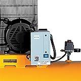 DeWalt DXCMH9919910 Two-Stage Cast Iron Industrial Air Compressor, 120-Gallon