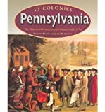 img - for Pennsylvania (13 Colonies) book / textbook / text book