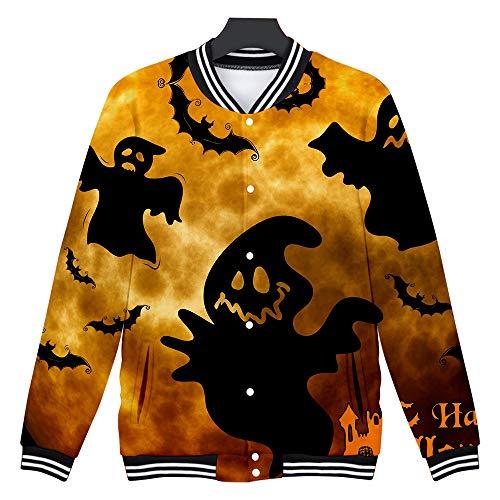 Shy Guy Halloween Costumes Pattern - HomeMals Women Halloween Sweatshirt Slouchy Witch