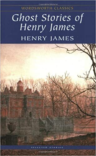 Book Ghost Stories of Henry James (Wordsworth Classics)