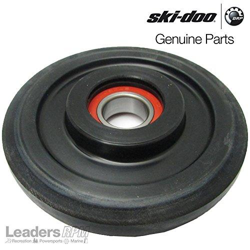 Ski-Doo New OEM Wheel-135mm 503191029 Formula GSX Mach 1 Z MXZ Skandic Summit ++