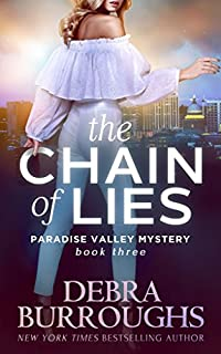 The Chain Of Lies by Debra Burroughs ebook deal