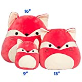 Kelly Toy 8' Squishmallow - Cam Cat