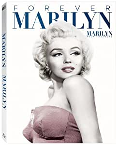 Forever Marilyn Collection (Bilingual) [Blu-ray]