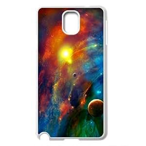 Custom DIY Phone Case Galaxy Nebula For Samsung Galaxy NOTE 3 Case APPL8263180