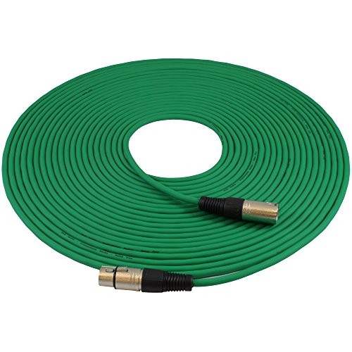 GLS Audio 50ft Cable Patch