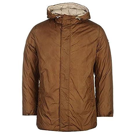 Colmar 27 NX chaqueta para hombre marrón chaquetas abrigos Outerwear, marrón, large: Amazon.es: Deportes y aire libre