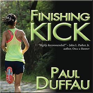 Finishing Kick Audiobook