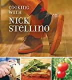 img - for Cooking with Nick Stellino book / textbook / text book