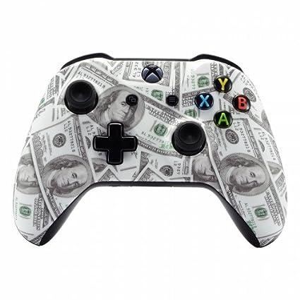 Money Xbox One S Wireless Bluetooth Custom Controller
