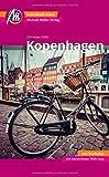 Kopenhagen Reiseführer Michael Müller Verlag: Individuell reisen mit vielen praktischen Tipps inkl. Web-App (MM-City)