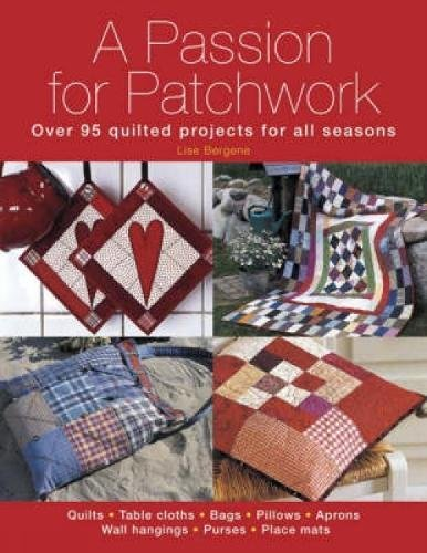 A Passion for Patchwork