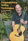 Fingerpicking Guitar Techniques