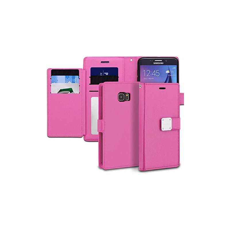 Galaxy S6 Edge Plus Case, ModeBlu [Mode