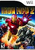 Iron Man 2 - Nintendo Wii