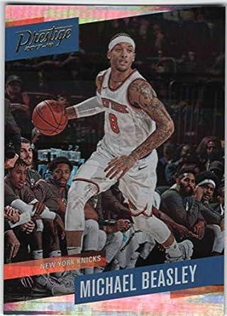 competitive price e8297 7ece2 Amazon.com: 2017-18 Panini Prestige Basketball Horizon #64 ...