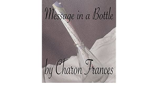 Amazon message in a bottle ebook charon frances kindle store fandeluxe Epub