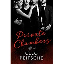 Private Chambers (Lawyers Behaving Badly Book 4)